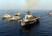 [2018.09] 英国三舰的此次远东之行,以及破天荒的进入中国领海进行挑衅
