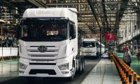 China Truck Makers