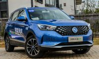 [Gallery] HanTeng X5 Electric SUV ($9,000 – 15,000)