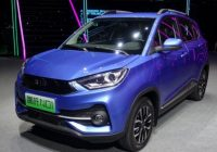 [Gallery] Hozon Auto NETA N01 Electric Crossover ($13,000)