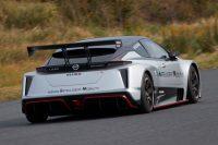 Nissan Leaf Nismo RC 2018 model Racing EV