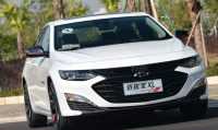 [Gallery] GM Chevrolet Malibu 2018 in China
