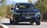 [Gallery] All new BMW X5 flagship 2018 China