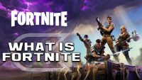 Fortnite of Epic Games – Tencent 40% ownership