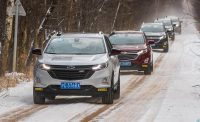 2018 Chevrolet China winter fun time 2