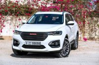 Road test: 2019 Haval H6
