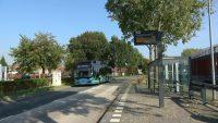 Keolis BYD K9 | allGo | Elektrische bus | Almere Stad Holland | 2018