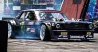 Gallery: 2018 South Africa Gymkhana drifting event