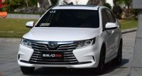 [Gallery] Soueast A5 entry level compact sedan ($8,000 – 12,000)