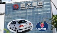 Faraday investor Evergrande buys 51% of NEVS