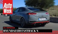 Hyundai i30 Fastback N – AutoWeek Review – English subtitles