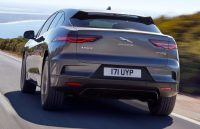 [Gallery] Jaguar I-Pace 2018 model