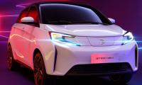 Electric Cars & Sports Cars & Autonomous driving