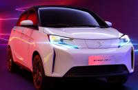 Sitech – a new Chinese EV company