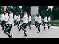 一首情路弯弯广场舞版