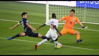 Asian Cup 2019 Champion: Qatar 3:1 Japan