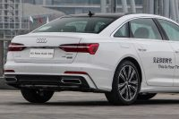 [Gallery] FAW made Audi A6L 2019 model