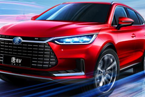 Summary: 2018 China New Energy Vehicles Sales