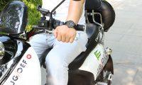 China Motor Bikes