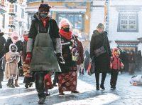 [Tibet] Travel in XiZang Tibet