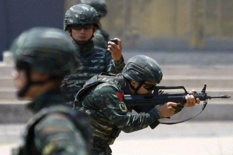 [2019.03.25] PLA Chinese military random photo's gallery