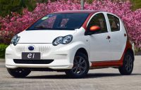 BYD e1: BYD Reveals e1 Pint-Sized Electric Car ($9,000 – $12,000)