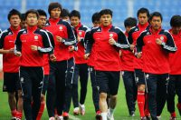 [Football] Problems of Chinese Football National Team