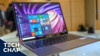 Huawei MateBook X Pro (2019) Hands On Review