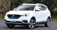 [Gallery] Test driving SAIC MG eZS All Electric compact SUV – eRange 335km ($18,000)