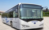 BYD Already Delivered Over 100 Electric Buses In India