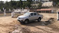 JAC T6 Frison Pick-Up in Mexico