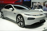 New Xpeng P7 launched as Chinese Tesla Model 3 rival