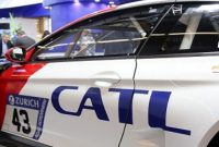 China's CATL signs multi-billion-dollar battery supply deal with Volvo