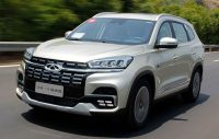 [Gallery] Chery new generation Tiggo 8 SUV ($13,000 – 21,000)