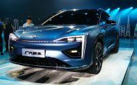 GAC-NIO New Energy Automobile Co. (广汽蔚来)
