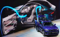Geely Auto Opens Research & Development Centre in Germany