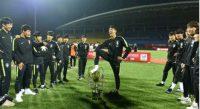 [2019.05.30] S.Korea 韩国球员行为无礼 引起反韩情绪