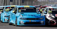 First Win: WTCR Marrakech: Thed Bjork gives new Lynk & Co 03 win 2019