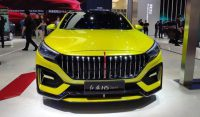 RedFlag HongQi H5 Sport Model 2019 ($25,000)