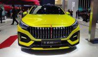RedFlag HongQi H5 Sport Model 2019 ($25,000)