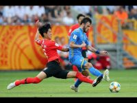[2019.06.16] Ukraine 3:1 Korea Republic – FIFA U-20 World Cup 2019 Final