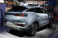 GAC ChangFeng Leopard Coupe 2019