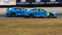 WINNER: Lynk & Co Cyan Racing – Challenge the World – Zandvoort Holland