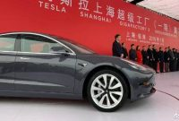 Compare: Tesla 3 price in China & Europe & USA