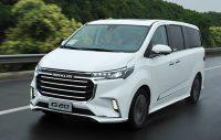 SAIC Datong Maxus MPV G20 ($28,000 – 38,000)