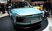 China EV startup Aiways will launch SUV in Europe