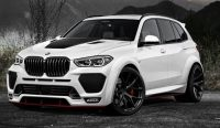 [Gallery] BMW X5 Gallery