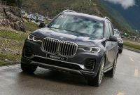 [Gallery] BMW X7 Gallery