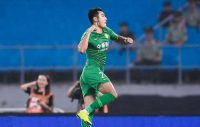 [CSL] [Football] Chinese Super League images
