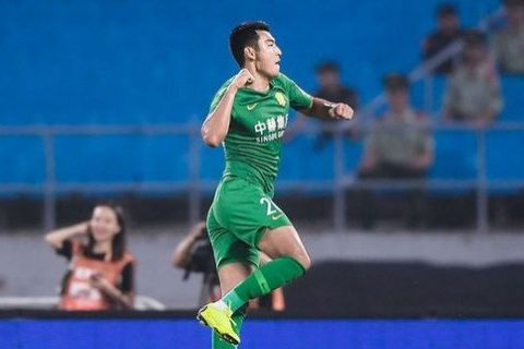 [CLS] [Football] Chinese Super League images